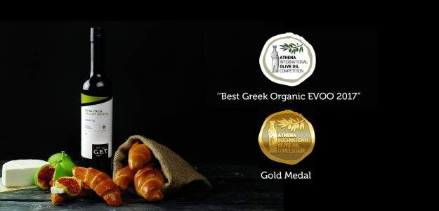 G.E.T.| Greek Exquisite Tastes