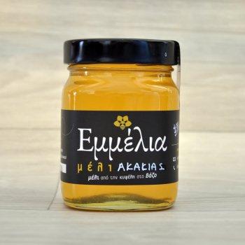 Μέλι ακακία