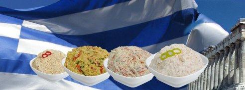 Hellenic Flavours